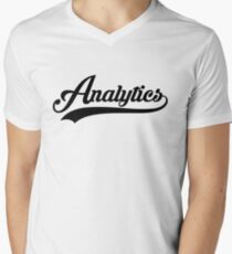 Team Analytics Tee T-Shirt