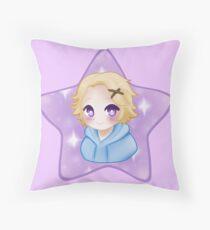 Yoosung Throw Pillow