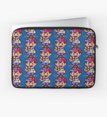 Ness - Earthbound Laptop Sleeve
