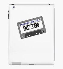 Awesome Mix iPad Case/Skin