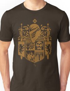 Iron Coat of Arms - IB Edition Unisex T-Shirt