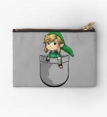 Pocket Link Hero of Time Zelda Studio Pouch