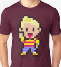 Lucas - Mother 3 Unisex T-Shirt