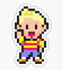 Lucas - Mother 3 Sticker