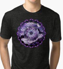 Sahasrarara Natural Tri-blend T-Shirt