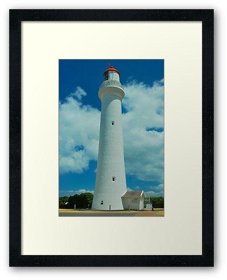 Split Point Lighthouse by Penny Smith