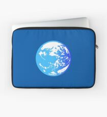 Mother Earthbound (Logo) Laptop Sleeve