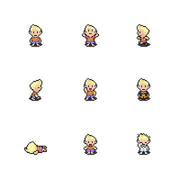 Lucas! Lucas! by fuzzynegi