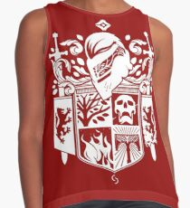 Iron Coat of Arms - NM Edition Contrast Tank