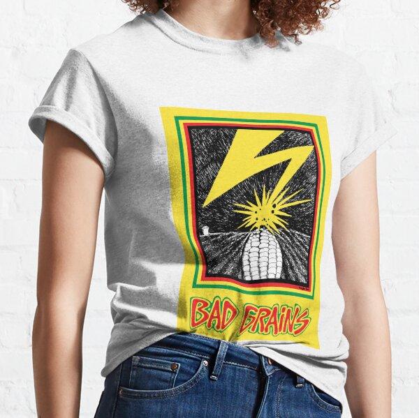 Bad Grains Classic T-Shirt