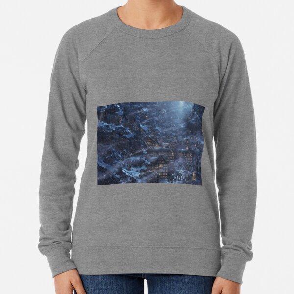 Narshe Lightweight Sweatshirt