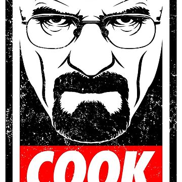 Walter White - Cook by karbondream