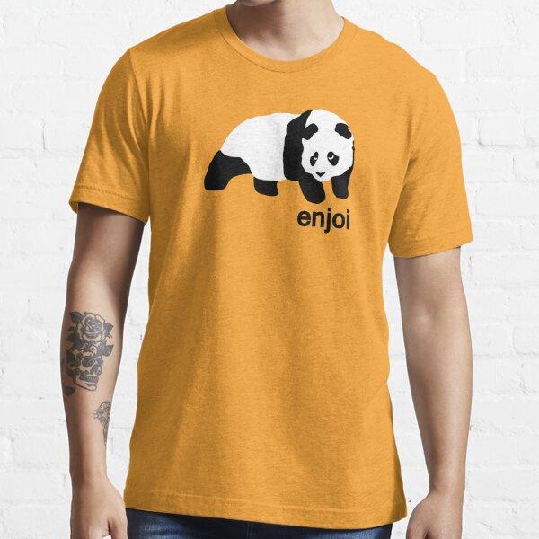SKATE-ENJOI LOGO Essential T-Shirt