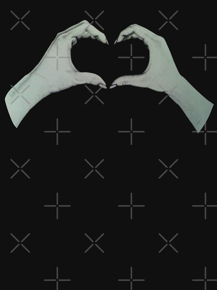 Love Hands by ChePanArt