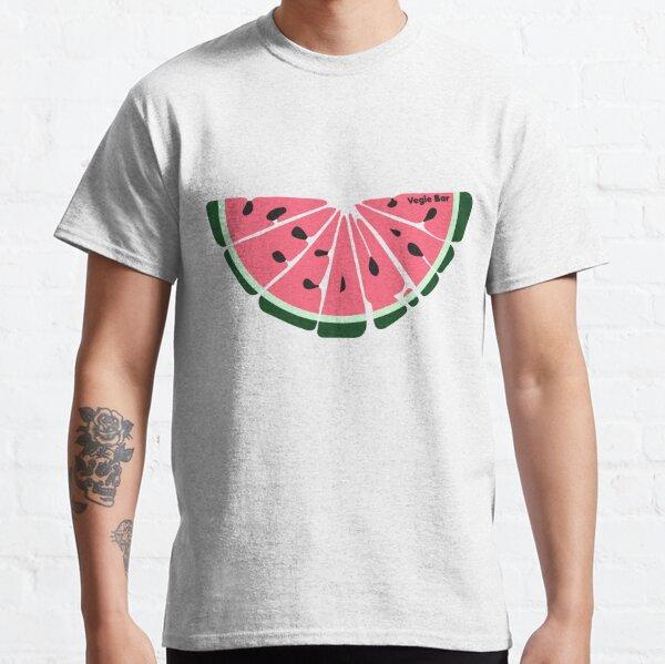 Seedy As - Watermelon Classic T-Shirt