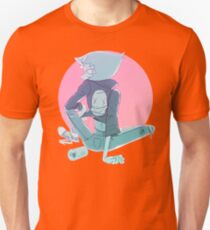last one out of beach city Unisex T-Shirt
