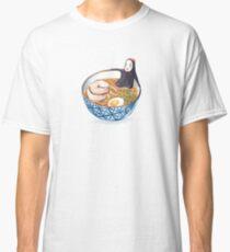 Spirit Ramen Bath Classic T-Shirt