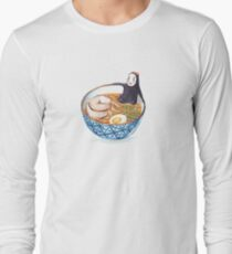 Spirit Ramen Bath T-Shirt