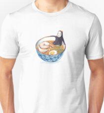 Spirit Ramen Bath Unisex T-Shirt