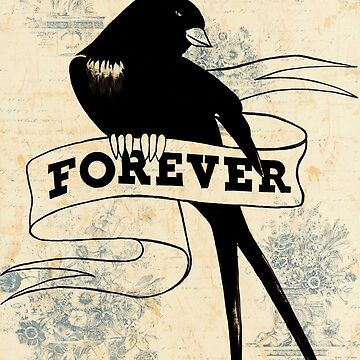 Forever Young by robyndansie