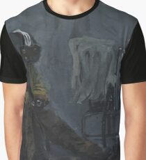 Virtually Reality Graphic T-Shirt