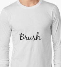 Brush T-Shirt