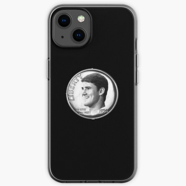 Best Selling - Danny Dimes Daniel Jones Merchandise iPhone Soft Case