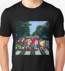 Lucas's Road Unisex T-Shirt