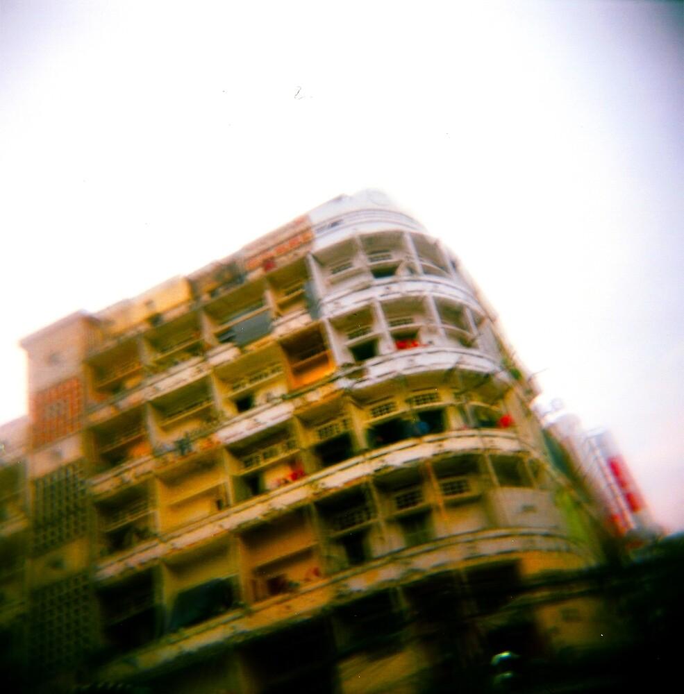 Phnom Penh, Cambodia by ChrisSmeaton