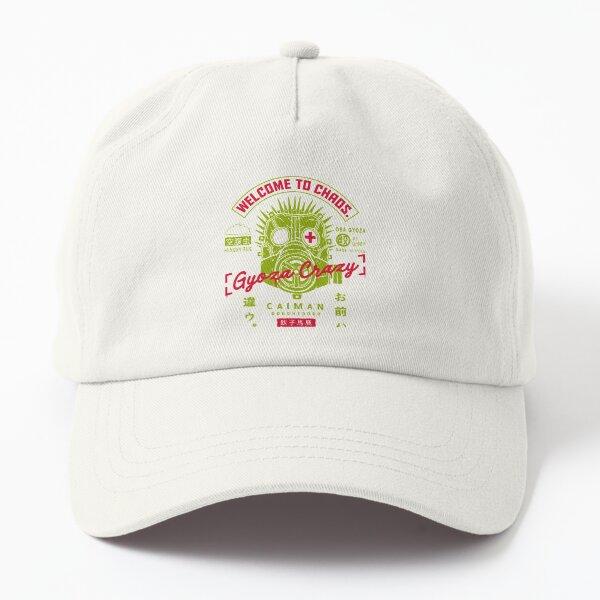 Dorohedoro - Kaiman Dad Hat