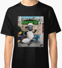 Shaun The Sheep Movie Classic T-Shirt