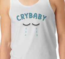 Cry Baby Tears Tank Top