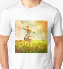 Let us Dance in the Sun T-Shirt