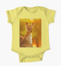 Sunset Joey, Yanchep National Park One Piece - Short Sleeve