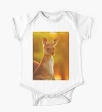 Sunset Joey, Yanchep National Park Kids Clothes