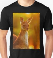 Sunset Joey, Yanchep National Park Unisex T-Shirt