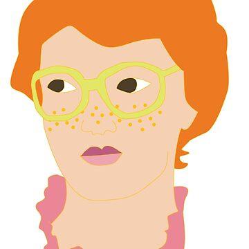 Barb by gpunch