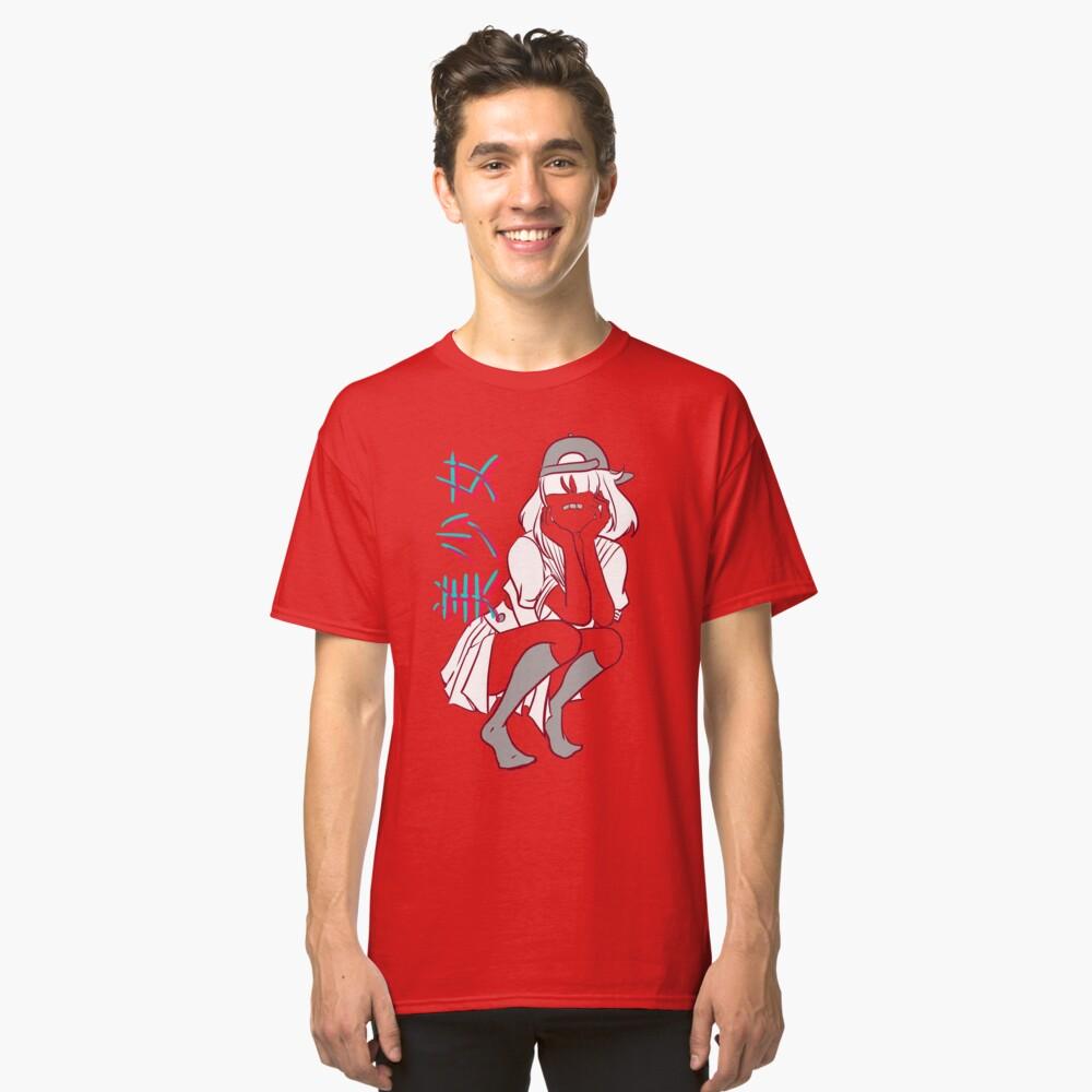 Girl= Classic T-Shirt