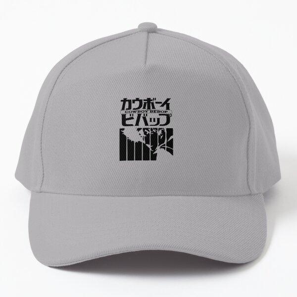 Best Selling - Cowboy Bebop Merchandise Baseball Cap