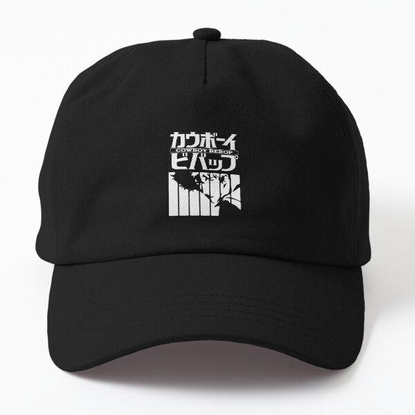 Best Selling - Cowboy Bebop Merchandise Dad Hat
