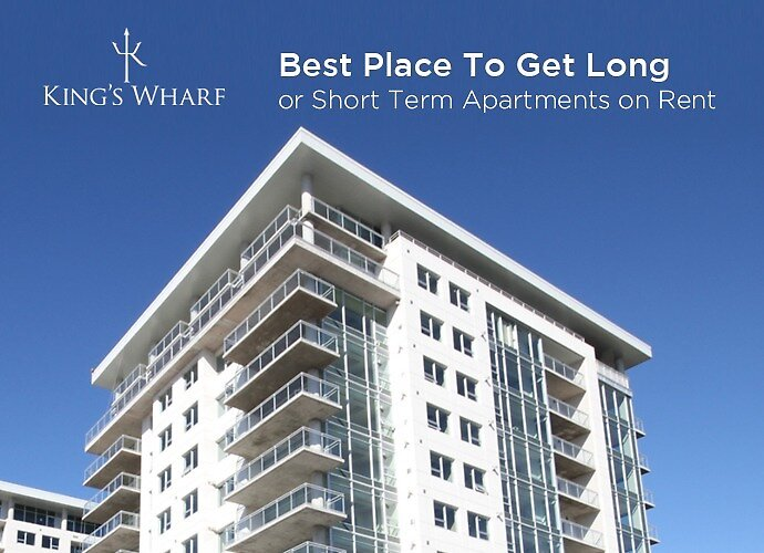 King's Wharf – Best Place To Get Long or Short Term Apartments on Rent by King's Wharf