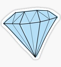 Diamond Sticker