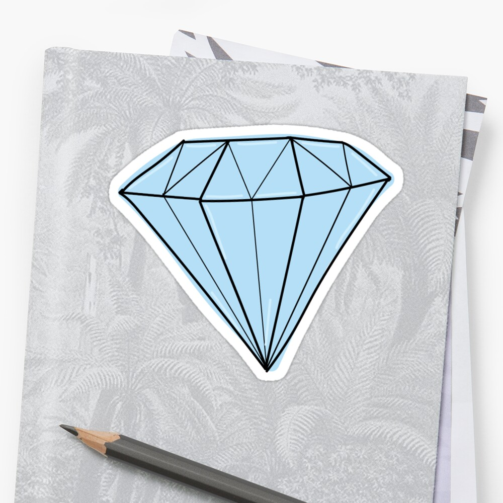 Diamond by Lisa Smith