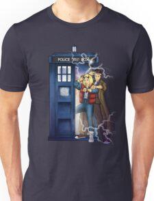 The Doc Unisex T-Shirt