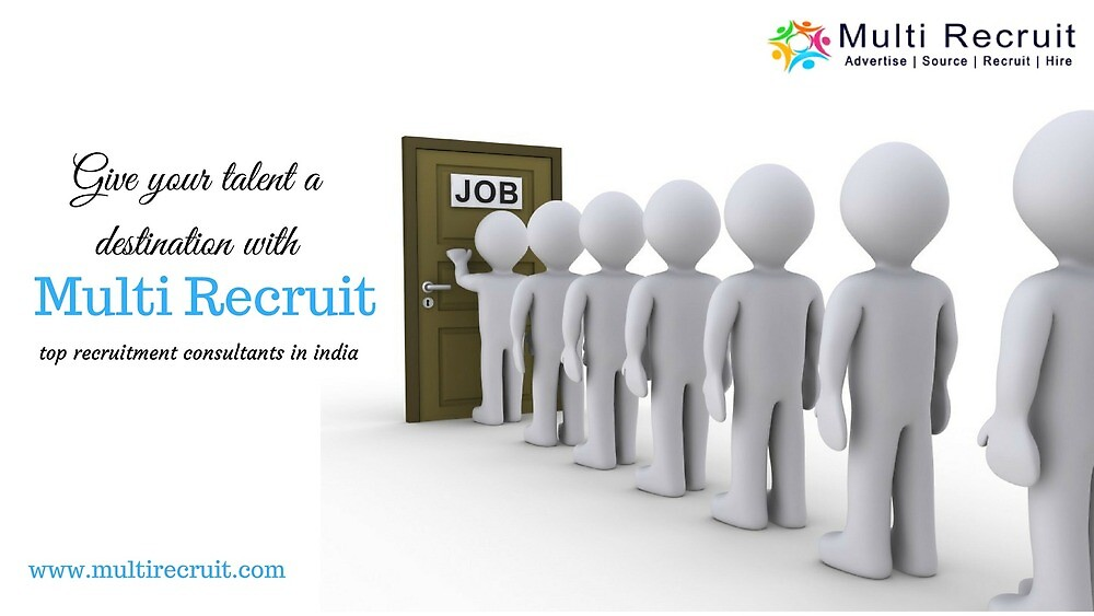 Multirecruit - Best Recruitment Consultancy by multirecruit