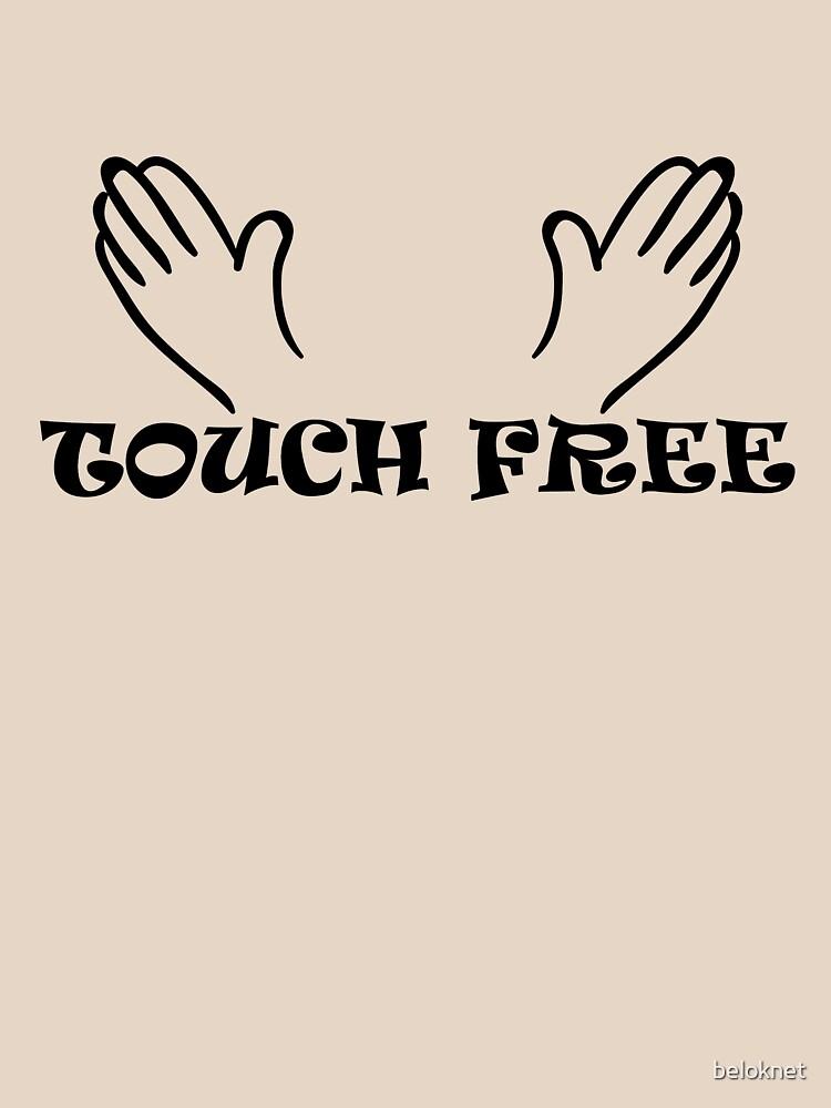 Touch Free by beloknet