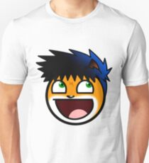 Ray meme - Awesome Face  T-Shirt