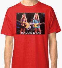 MADDIE & TAE TOURS 1 Classic T-Shirt