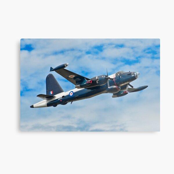 Lockheed Neptune P2V-7 A89-273 Metal Print