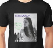 dinosaur jr green mind album picture dolly Unisex T-Shirt